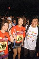 ホノルルマラソン10kmウォーキング