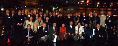 ようこそジャパン大使の会イン・カンサイ