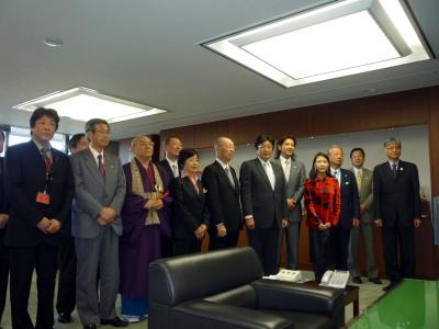YOKOSO!JAPAN大使